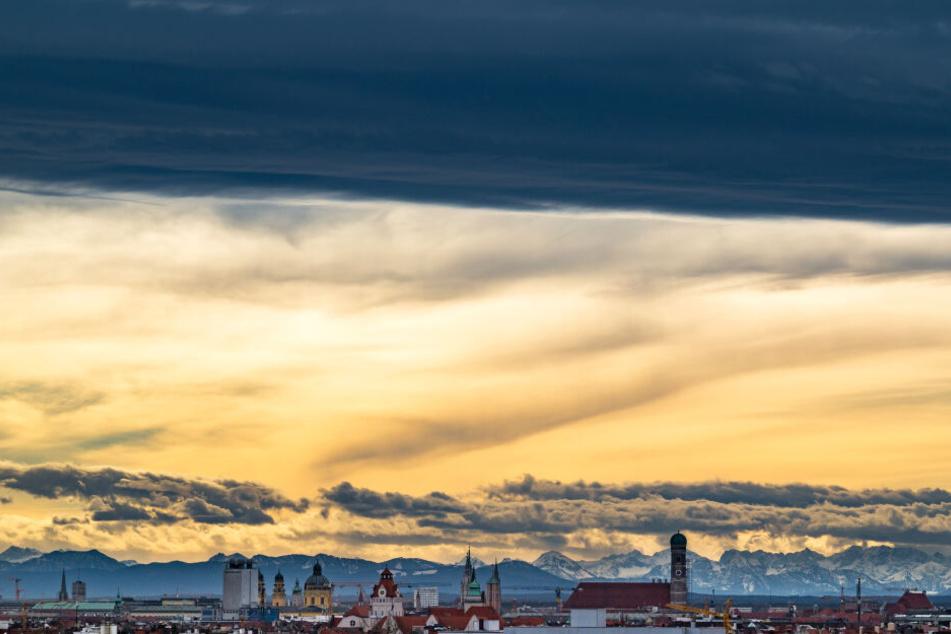 Der Wohnungsmarkt in und um München hat in den vergangenen Jahren extreme Preissteigerungen erlebt.