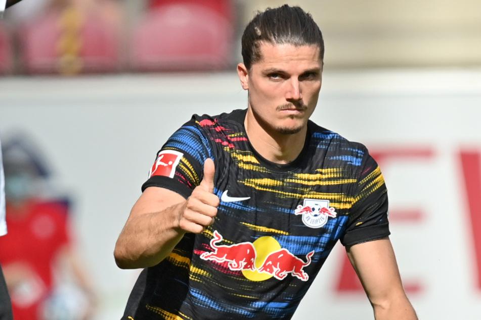 Der Wechsel innerhalb der Bundesliga ist perfekt: Marcel Sabitzer (27) verlässt RB Leipzig und läuft ab sofort für den FC Bayern München auf.