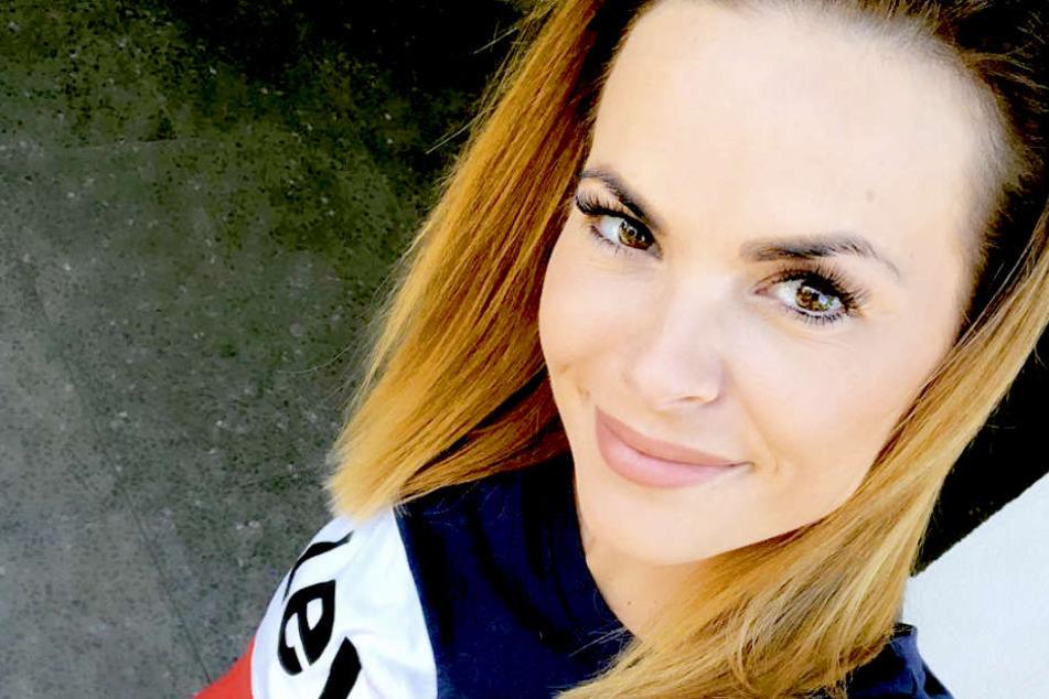 Schon bald wird Denisé Kappès (28) das erste Mal Mutter.