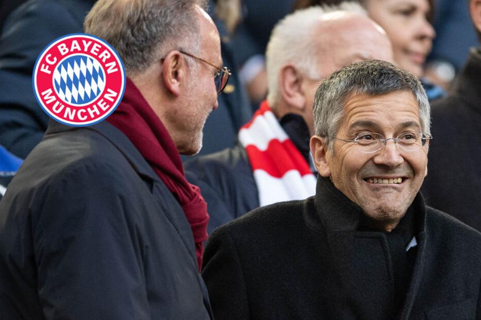 """Europäische Superliga? FC Bayern hat """"überhaupt kein Interesse"""""""