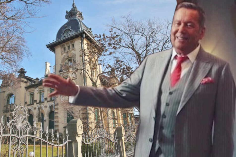 Musikvideo-Dreh in Bautzen: Wieso zeigte der Kaiser Dresden diesmal den Rücken?