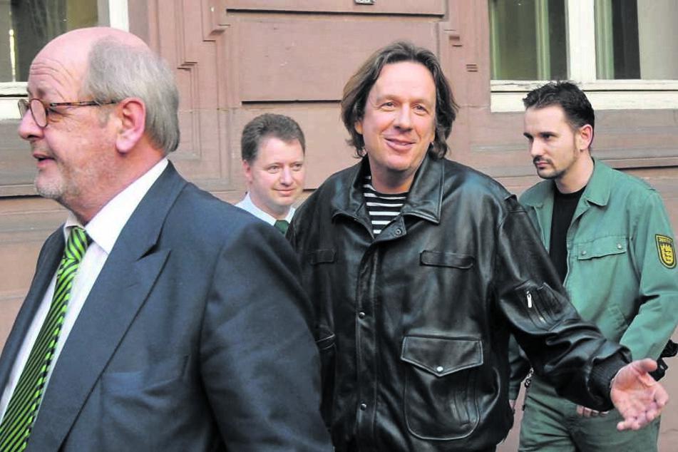 2010 wurde Jörg Kachelmann dem Haftrichter vorgeführt.