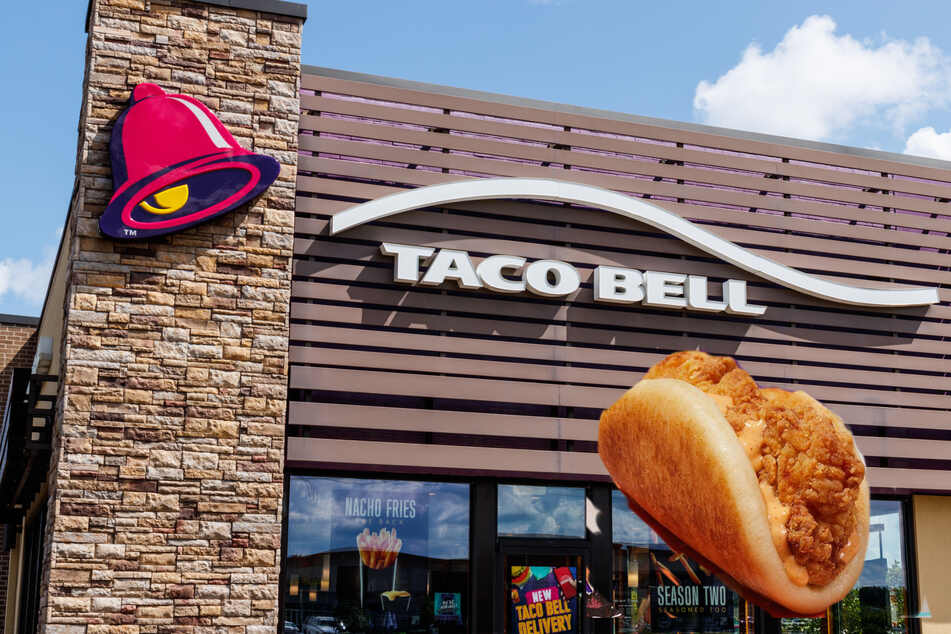 Poultry slam: Taco Bell joins the chicken wars