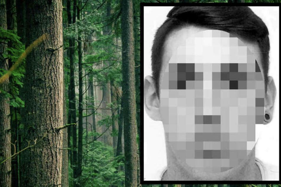 19-Jähriger mit Baseballschläger getötet und im Wald verscharrt: Urteile nun rechtskräftig