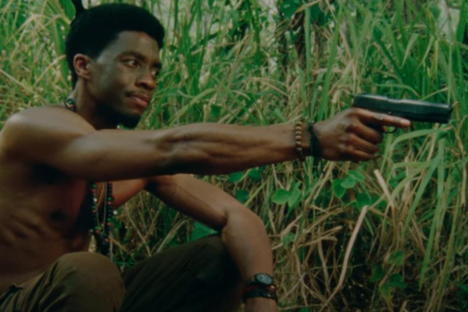 """""""Da 5 Bloods"""": Coole Vietnam-Action von Spike Lee begeistert mit kultigem Trailer"""