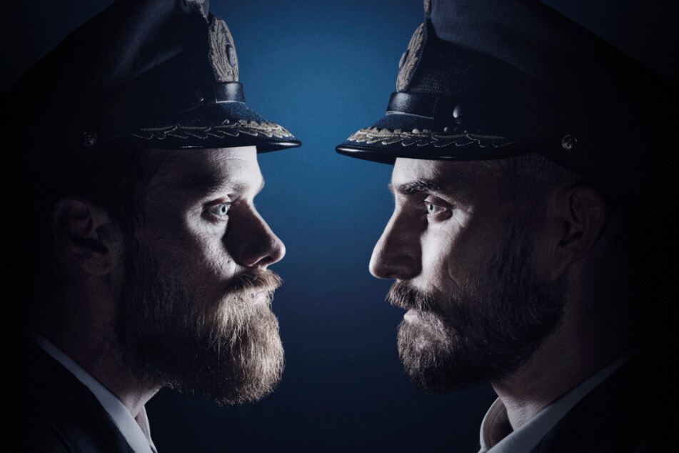 """Der TV-Sender """"Sky"""" zeigt die Premiere der zweiten Staffel """"Das Boot"""" kostenlos im Stream. © obs/Sky Deutschland"""
