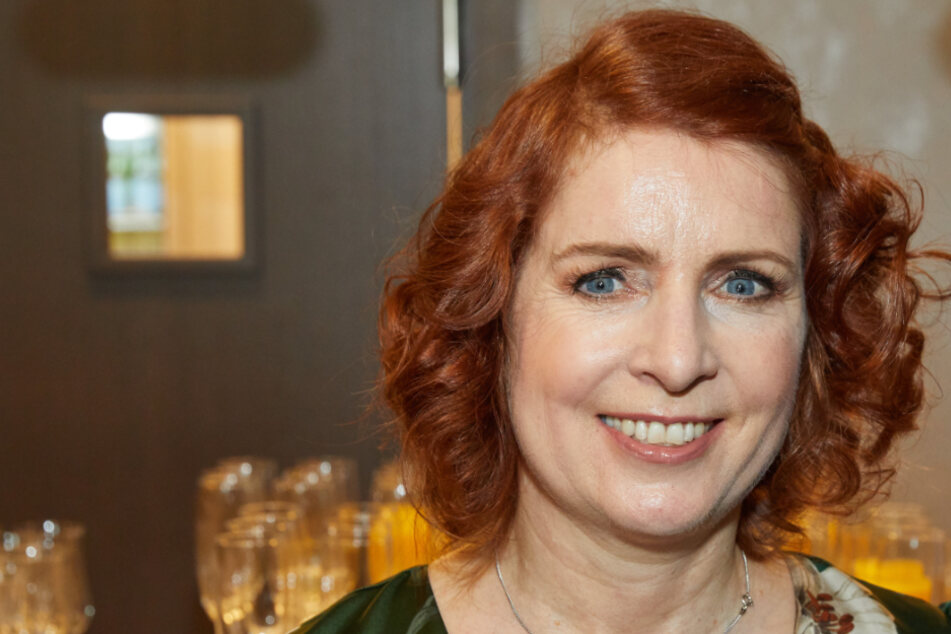 Monica Lierhaus will zum 50. Geburtstag trotz Corona verreisen
