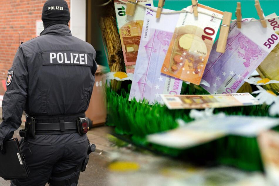 Fragliche Machenschaften: Anti-Geldwäsche-Einheit des Zolls in Köln durchsucht