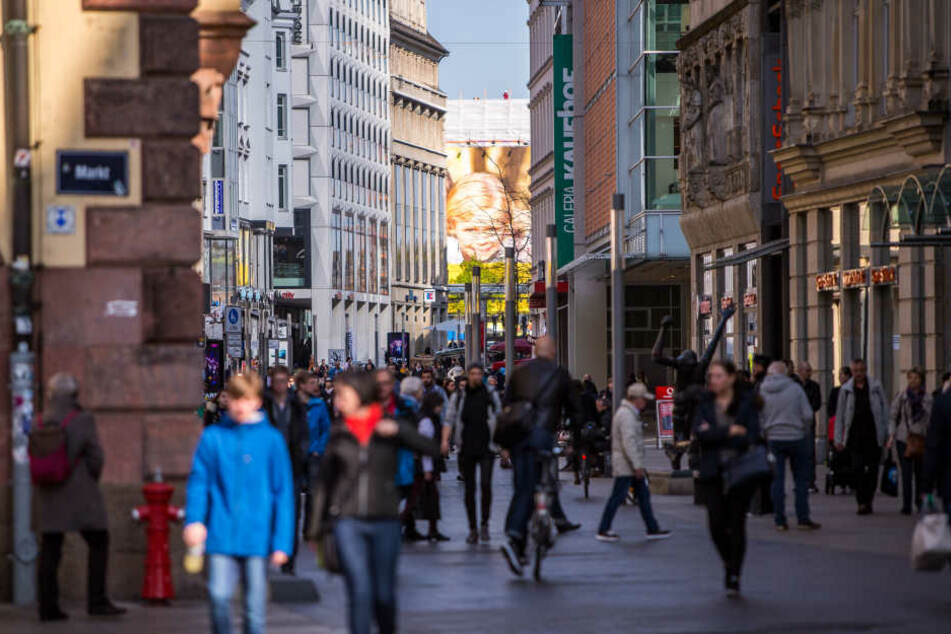Im letzten Jahr stiegen die Besucherzahlen in Leipzig rekordverdächtig an.