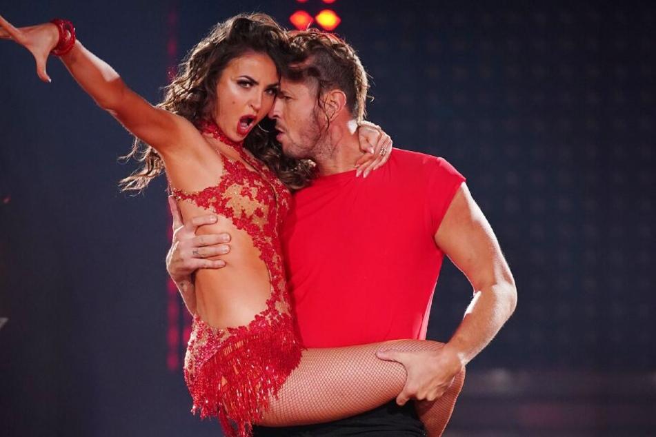 """War das Ekats letzter Tanz bei """"Let's Dance""""?"""