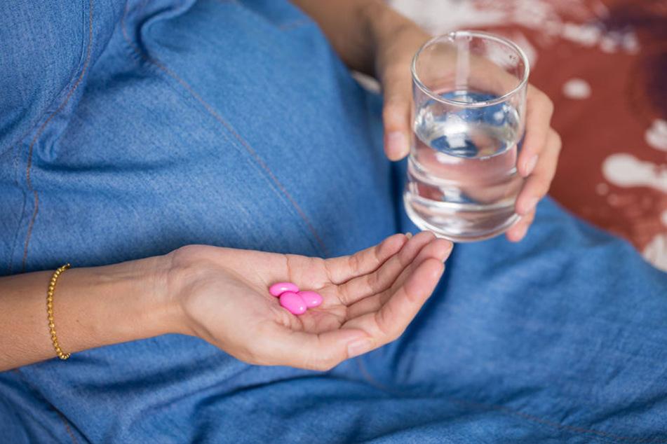 Frauen, die während ihrer Schwangerschaft Drogen nehmen, werden immer mehr zum Problem.