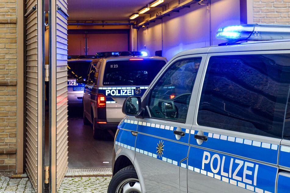 Nach Messer-Mord in Dresdner Altstadt: Verdächtiger als islamistischer Gefährder bekannt