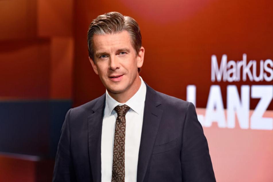 Markus Lanz hat seine Talkshow schon seit Juni 2008.