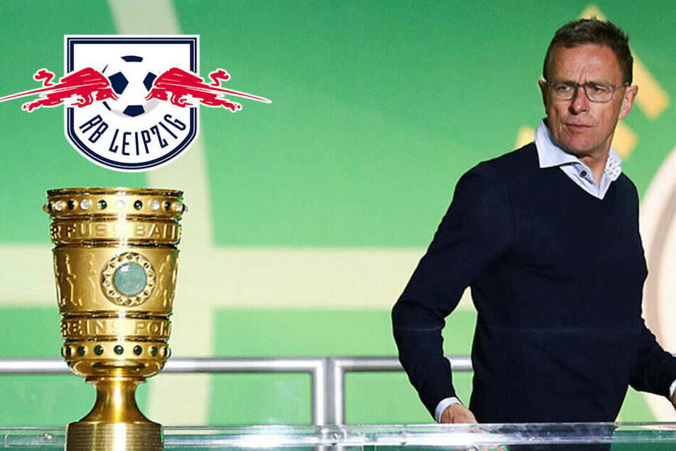 """RB Leipzig verliert erstes DFB-Pokalfinale deutlich: """"Schwer zu verkraften!"""""""