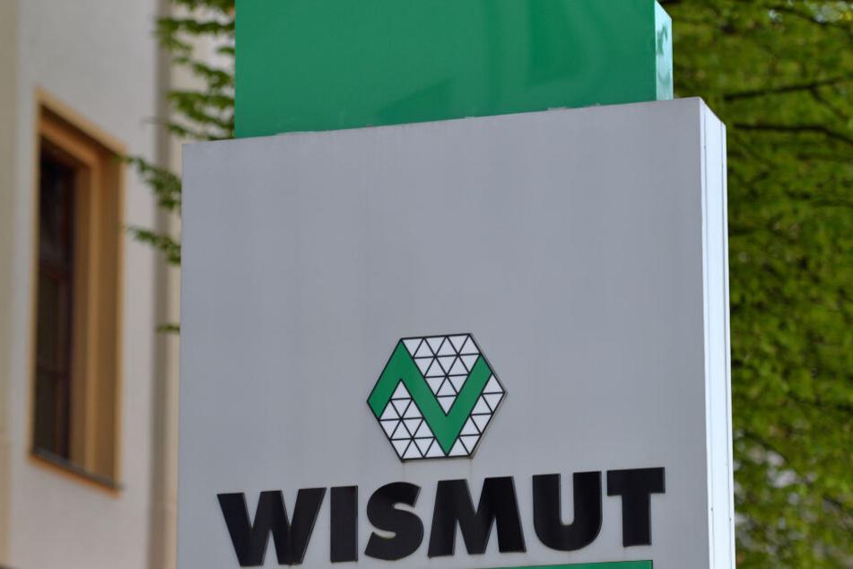 Bis Ende 2018 hat die Wismut in Sachsen schon 6,4 Milliarden Euro investiert.
