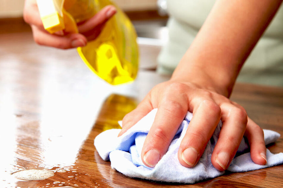 Ammoniak Zum Putzen frau stirbt nach zwei stunden küche putzen - tag24