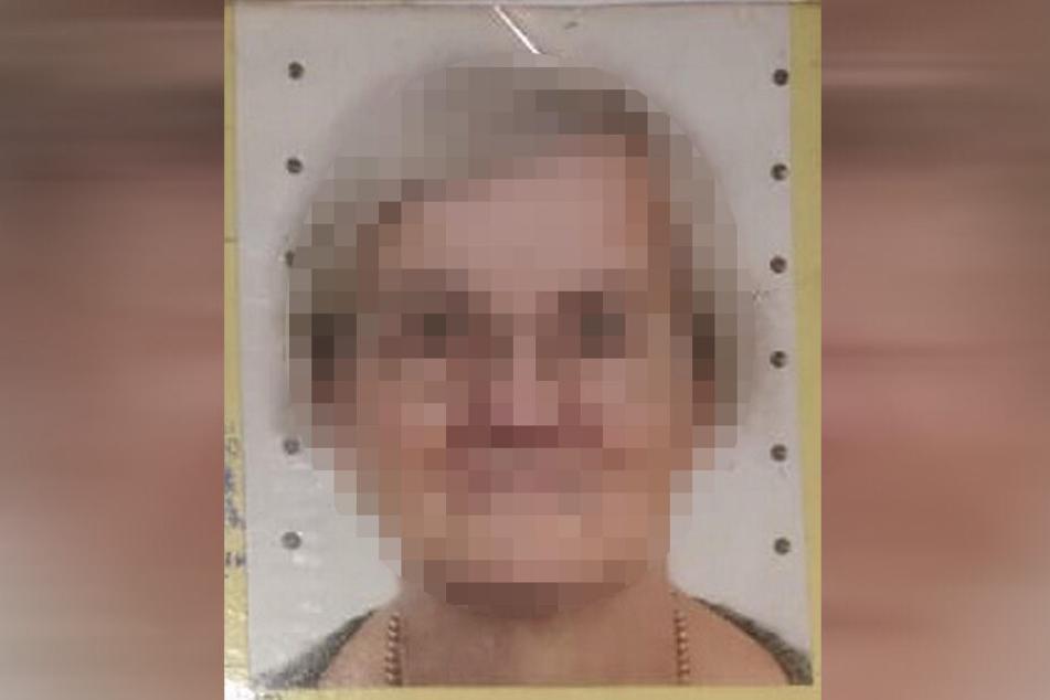 Nicht der erste Vorfall dieser Art: Die 81-jährige Seniorin aus Dresden braucht offenkundig mehr Hilfe, als ihr bislang zuteil wird.