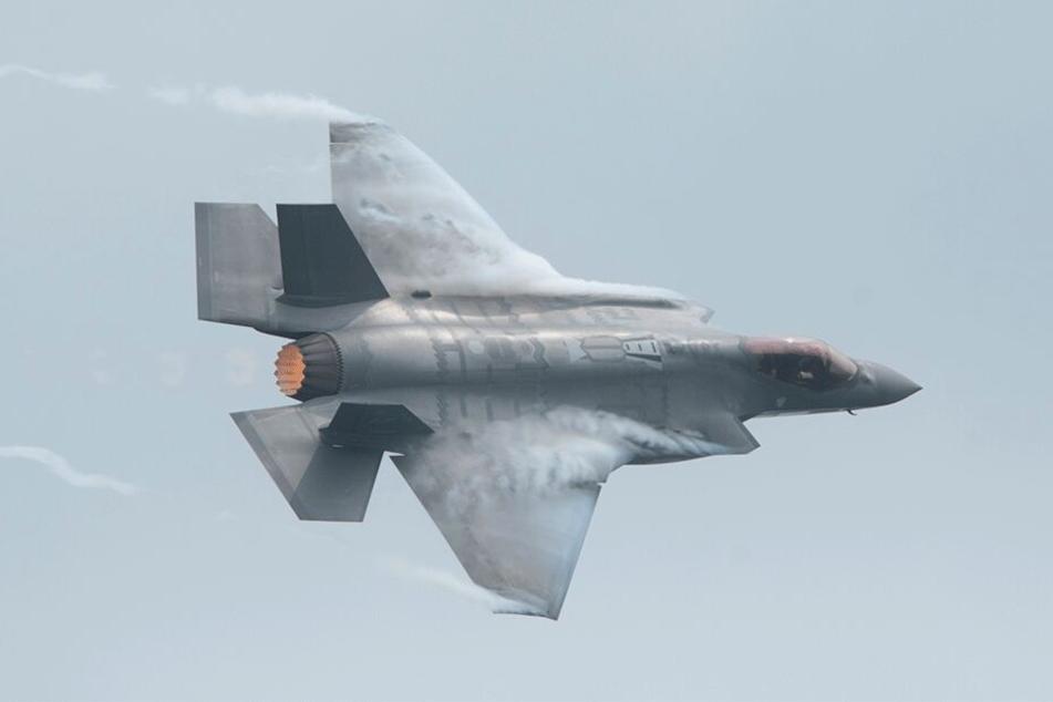 Wegen Raketenabwehr: Türkei fliegt aus Kampfjet-Programm raus