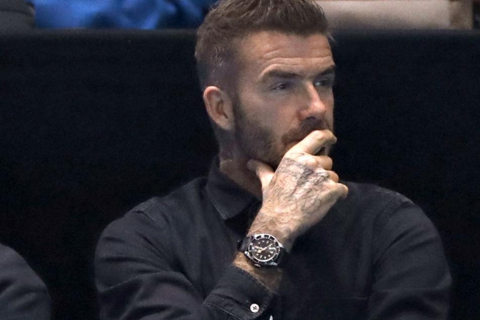 David Beckham (43)