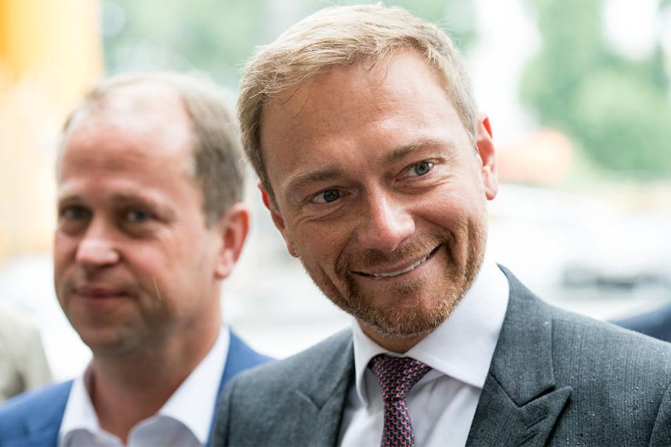 Bald können FDP-Mitglieder online abstimmen.