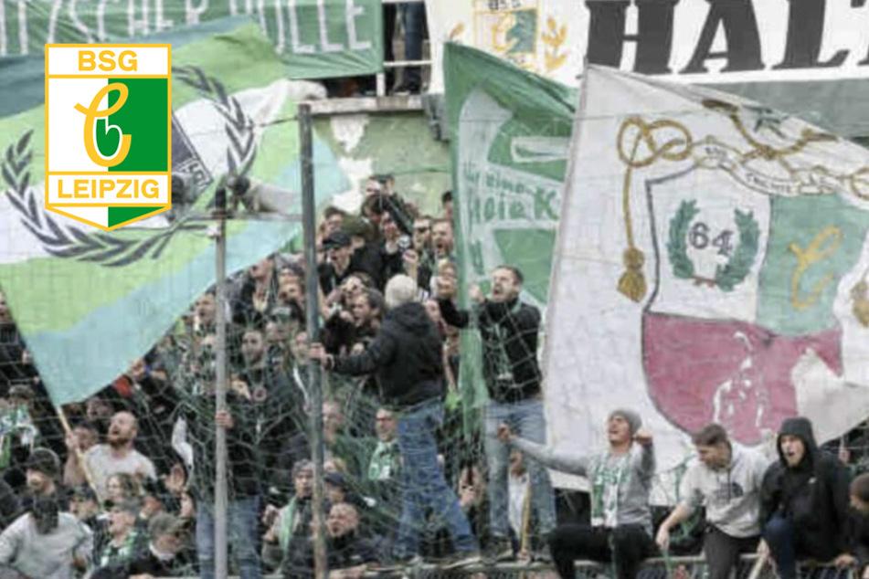 Chemie Leipzigs Regionalliga-Spiel bei Hertha II abgesagt
