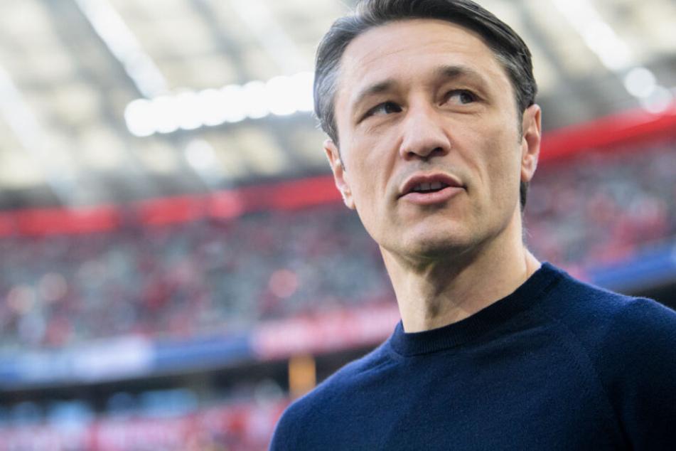 Bayern-Trainer Niko Kovac warnte bereits vor einer möglichen Bremer Revanche im DFB-Pokal.