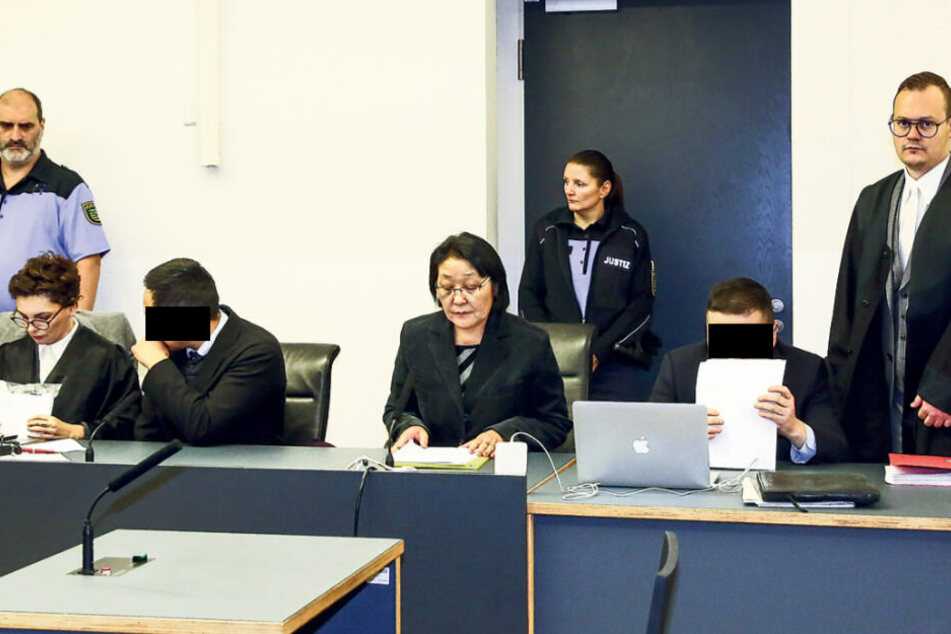 Mongolen mit 70 Kilo Heroin erwischt: Heute packt der Zoll im Diplomaten-Prozess aus