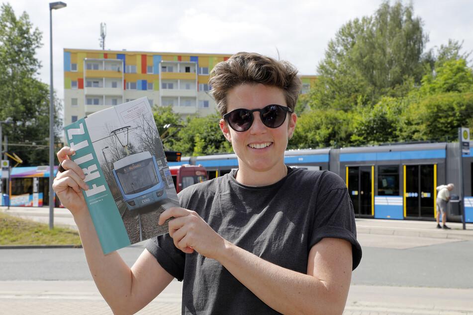 Chemnitz: Junge Forscher arbeiten NSU auf