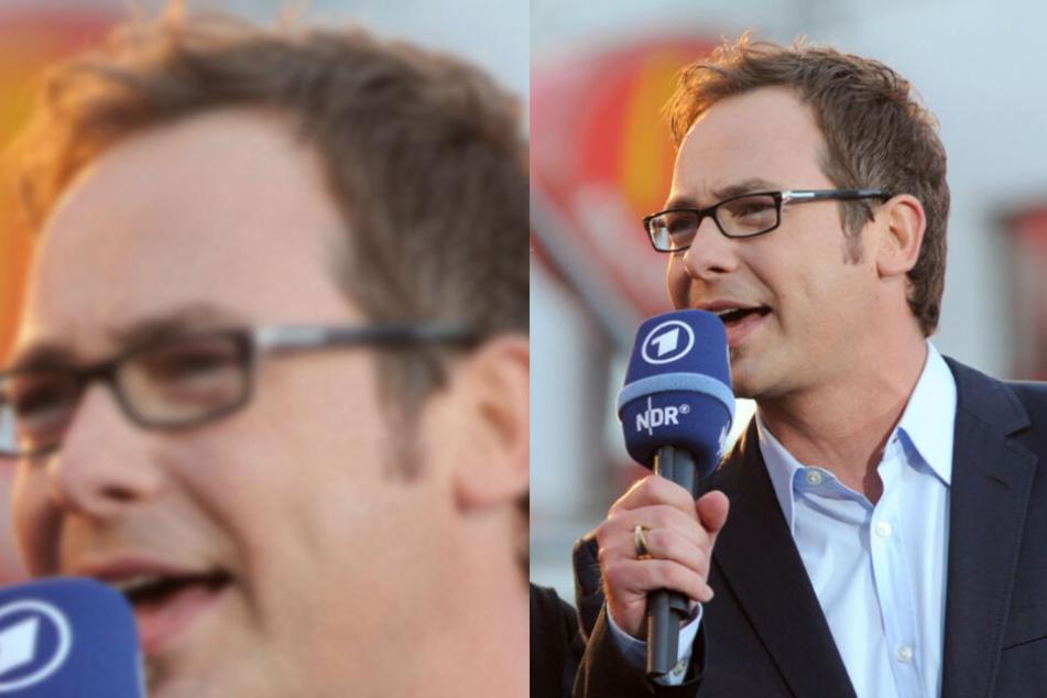 TV-Fauxpas: Sportschau-Moderator Opdenhövel verrät Bayern-Ergebnis