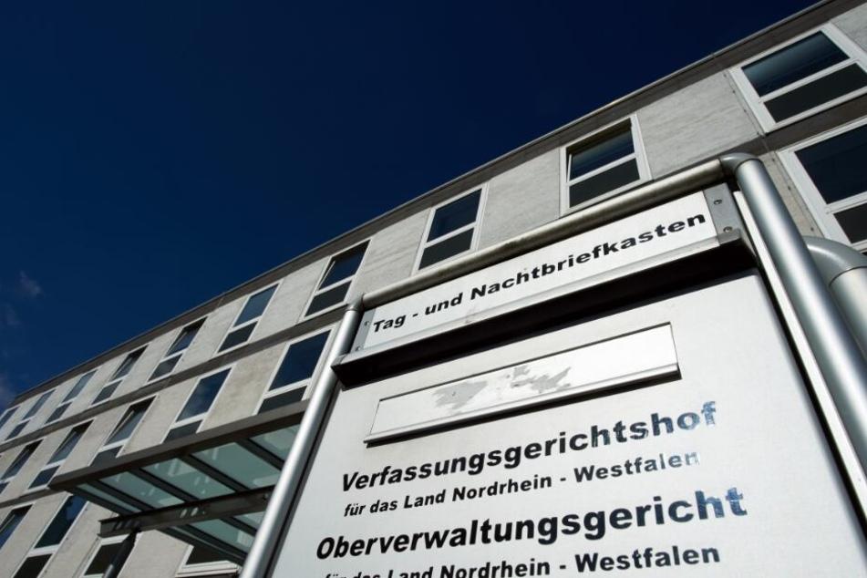 Das Oberverwaltungsgericht Münster hat die Urteilstermine zum Dieselfahrverbot verschoben.