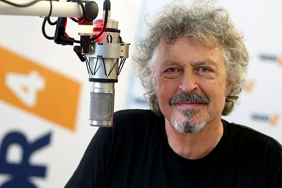 Bei WDR4 hat Wolfgang Niedecken bereits Erfahrungen als Radio-Moderator gesammelt.