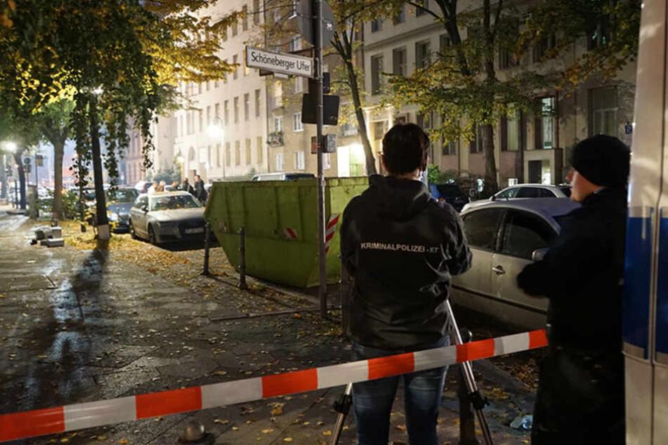 19-Jähriger getötet: Weiterer Mann bei Streit verletzt