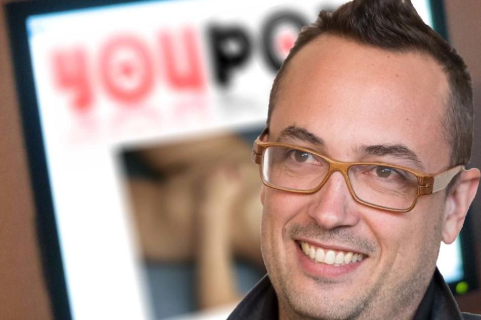 Was der ehemalige Youporn-Betreiber Fabian Thylmann im Monat an Einkommen hat, kann nur erahnt werden.