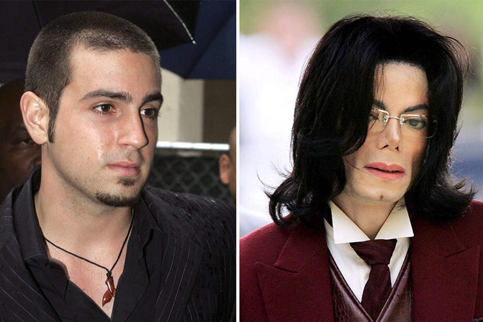 Wade Robson verklagte Jackson nach dessen Tod auf Entschädigung.