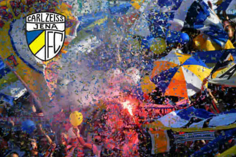 FC Carl Zeiss Jena bekommt wieder hohe Strafe vom DFB
