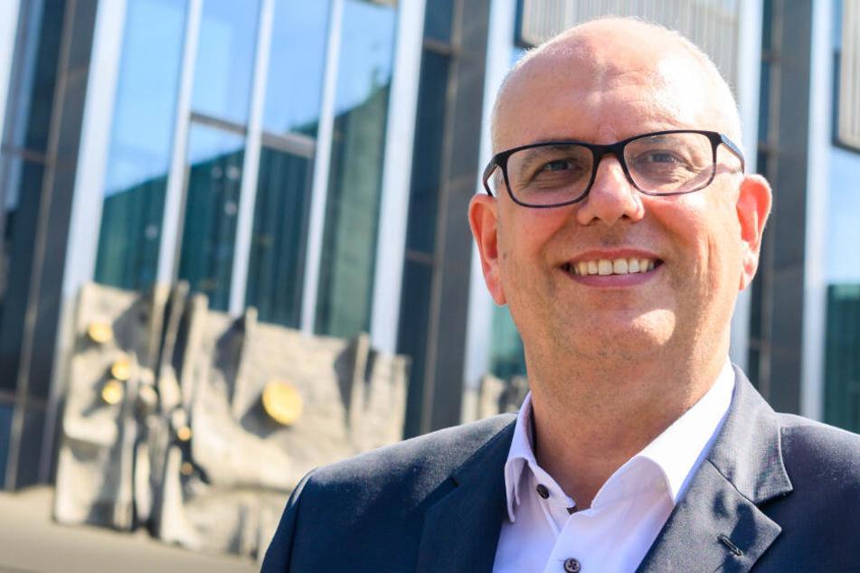 Andreas Bovenschulte (53) soll neuer Bürgermeister in Bremen werden.