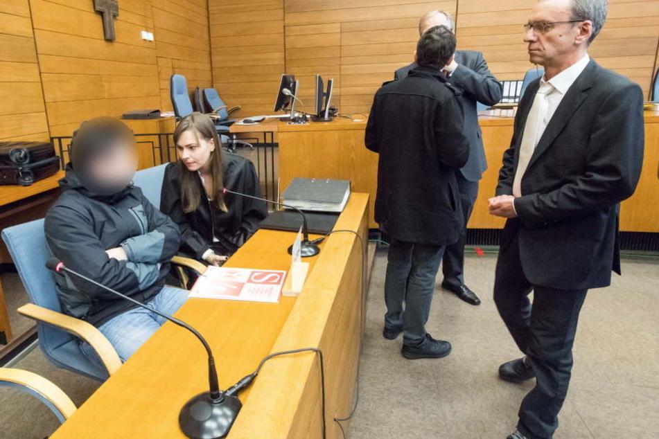 An einer Verurteilung wegen fahrlässiger Tötung hatte nach sechs Verhandlungstagen kein Zweifel mehr bestanden.