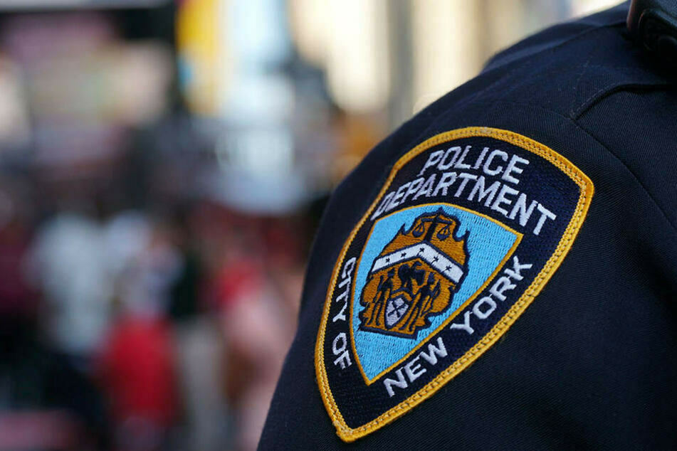 New York police dealt with a violent incident at a New York subway station (stock image).