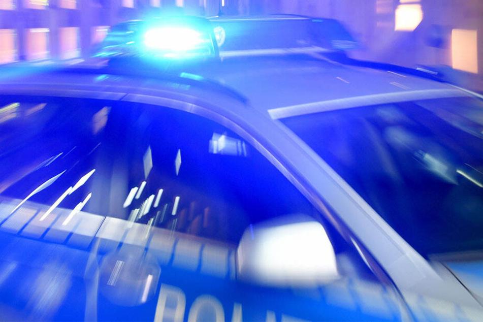 Im Auto seines Opfers wurde der mutmaßliche Täter erwischt und festgenommen.