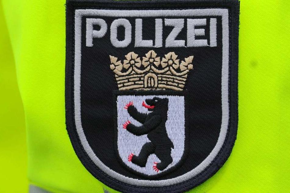 Wer hätte das gedacht? Der Berliner Bär sieht im Original-Wappen auch schon ziemlich gaga aus.