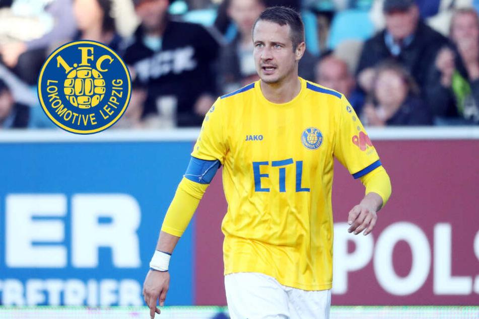 Der 30-Jährige feiert zum Saisonende sein zehnjähriges Jubiläum bei den Blau-Gelben.