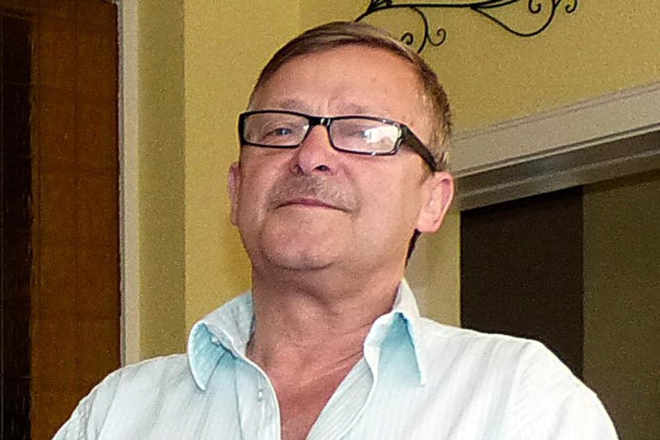 Vladimirs Stein betreibt den Husarenhof.