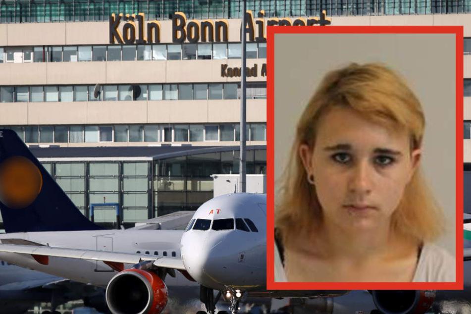 Vermisste 16-Jährige wird in Köln vermutet