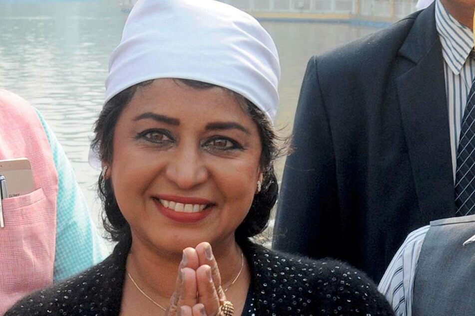 Seit über zwei Jahren regiert die zweifache Mutter Dr. Ameenah Gurib-Fakim (58) den Inselstaat Mauritius (1,2 Mio Einwohner).