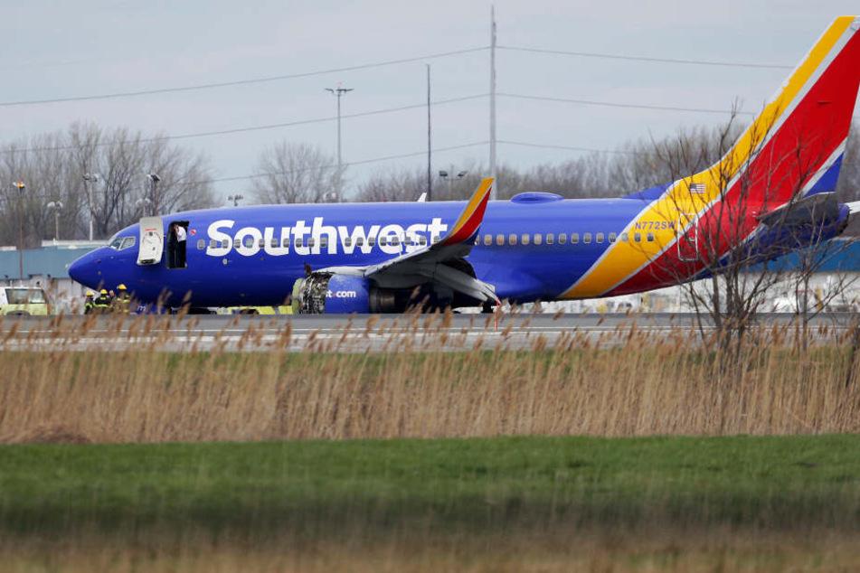 Trotz Horror-Preis: Flugzeug-Erdnüsse sofort ausverkauft