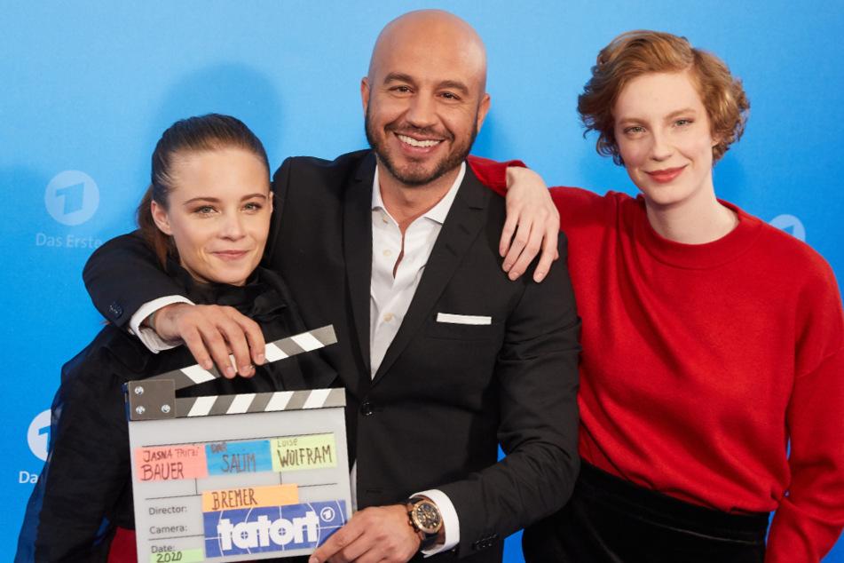 """Dreh für neuen """"Tatort"""" beendet: Corona sorgte für Angst am Set"""