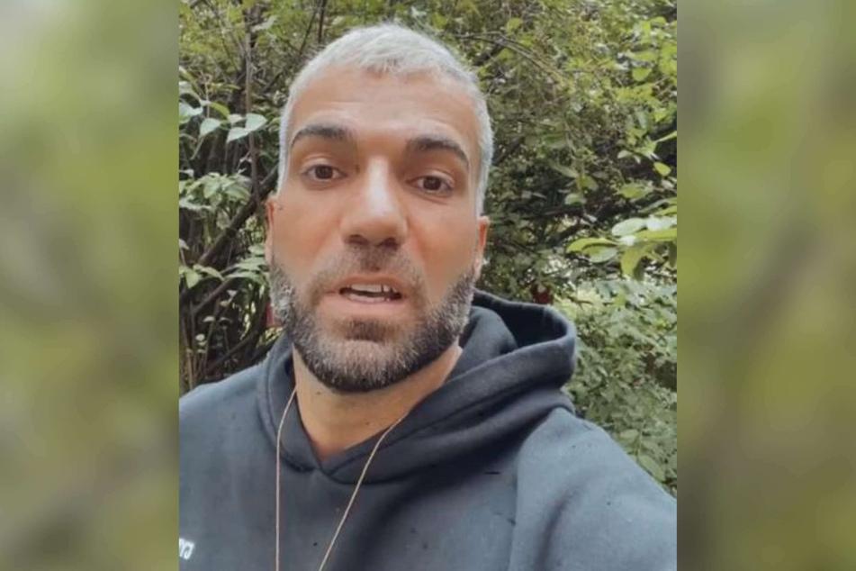 Rafi Rachek (31) kämpft bei Instagram mit heftigen homophoben Anfeindungen. Der Reality-Star erhält regelmäßig höchst beleidigende Nachrichten von Usern.