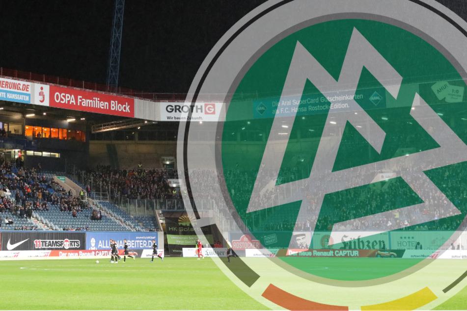 3. Liga auch vom Coronavirus betroffen: DFB sagt die kommenden beiden Spieltage ab!