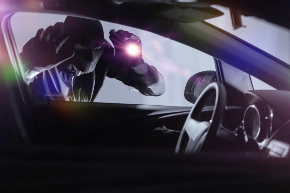Die Ermittler konnten bislang 50 gestohlene Autos der Tätergruppe zuordnen. (Symbolbild)