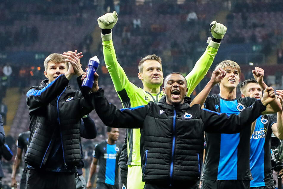 Erstes Land will die Fußballsaison abbrechen! Meister stünde damit schon fest